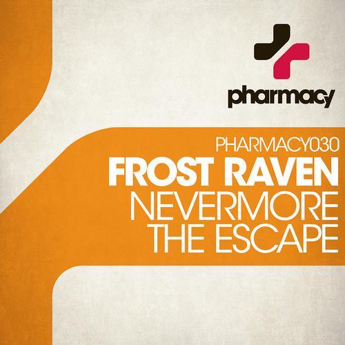Album Art - Nevermore / The Escape