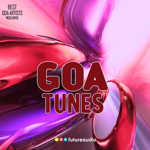 Album Art - Goa Tunes, Vol 14 (High Quality Psychedelic Trance and Goa Anthems)