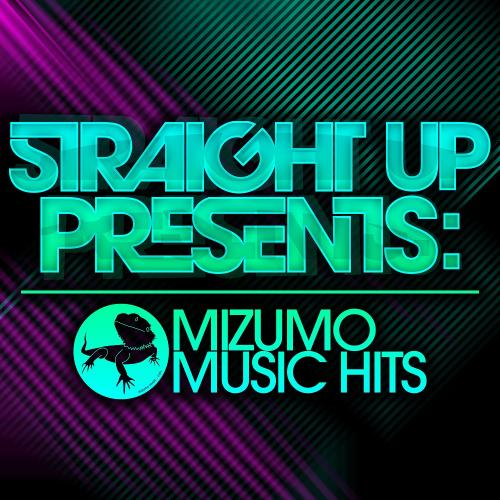 Album Art - Straight Up! Presents: Mizumo Music Hits