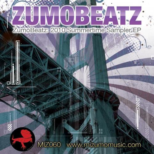 Album Art - ZumoBeatz: 2010 Summertime Sampler