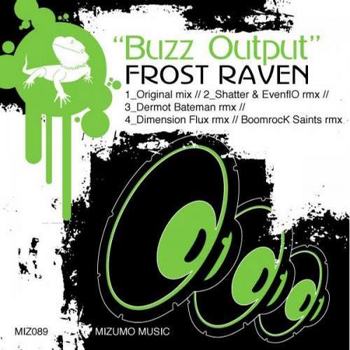 Album Art - Buzz Output