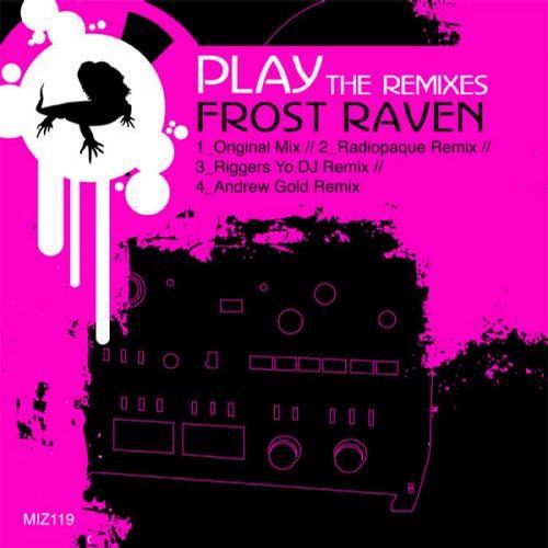 Album Art - Play: The Remixes