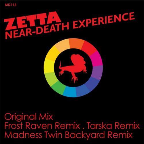 Album Art - Total Death EP