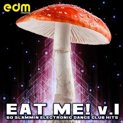 Album Art - Eat Me!, Vol. 1