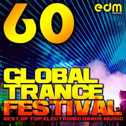 Album Art - Global Trance Festival, Vol. 1