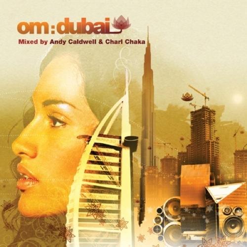 Album Art - OM: Dubai