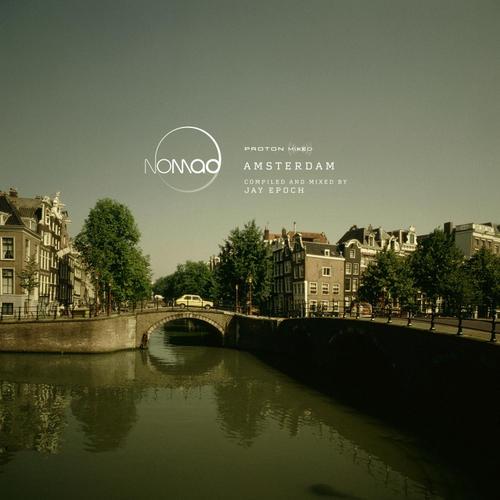 Album Art - NOMAD 02 Amsterdam