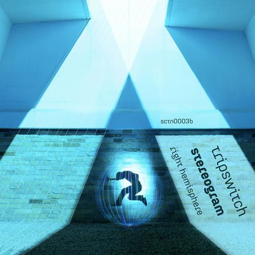 Album Art - Stereogram (Right Hemisphere)