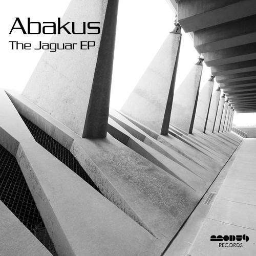 Album Art - The Jaguar EP