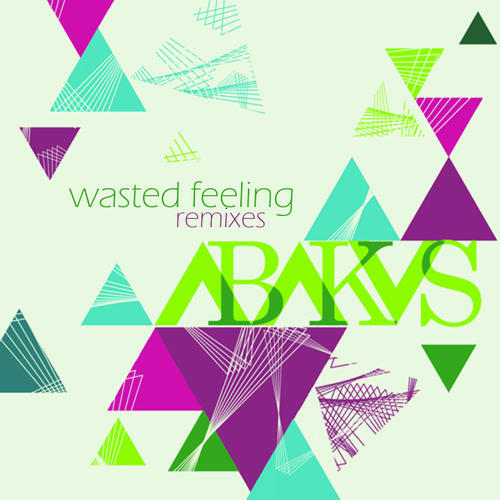 Wasted Feeling Remixes Album