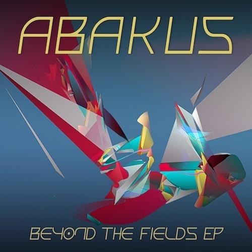 Album Art - Beyond the Fields EP