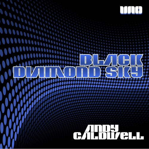 Album Art - Black Diamond Sky