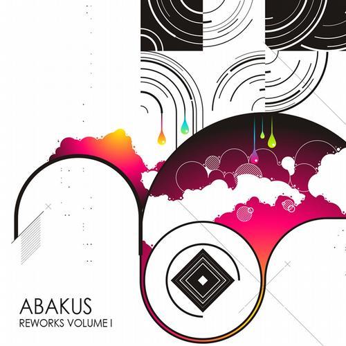Album Art - Reworks, Vol. 1