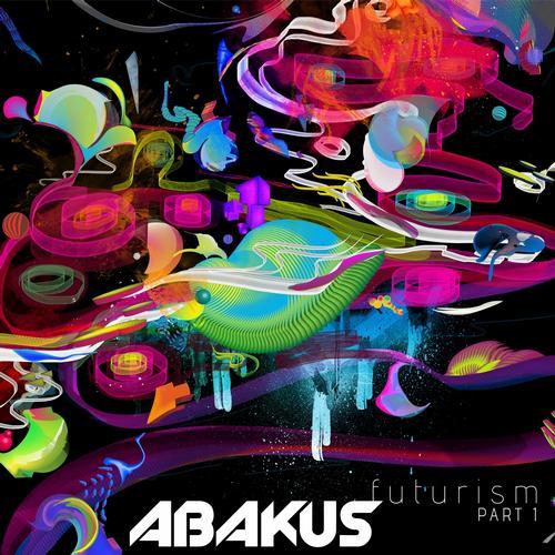 Album Art - Futurism, Pt. 1