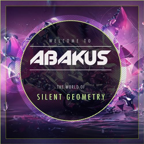 Album Art - Silent Geometry