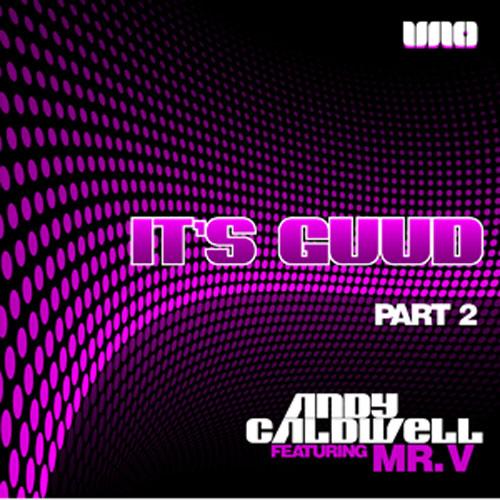 Album Art - It's Guud Part 2
