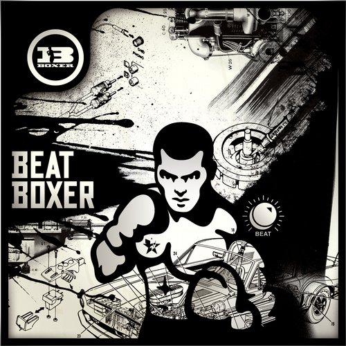 Album Art - Beatboxer