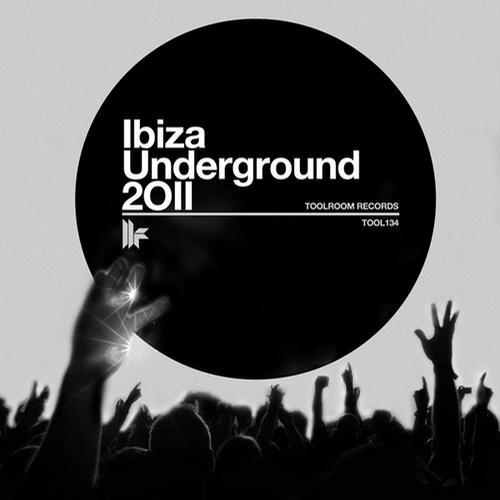 Album Art - Ibiza Underground 2011