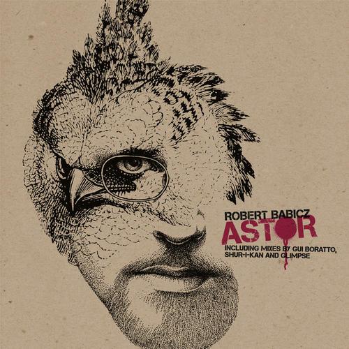 Album Art - Astor