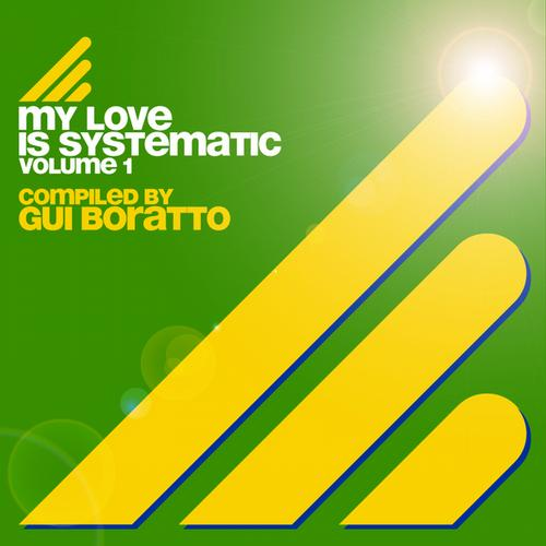 Album Art - My Love Is Systematic Vol. 1 (Compiled by Gui Boratto)