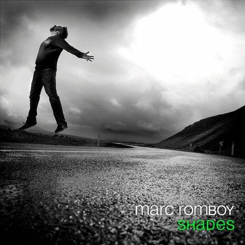 Album Art - Shades