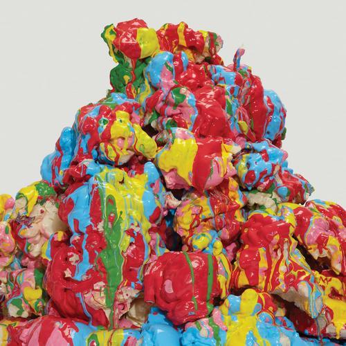 Album Art - Dross Glop