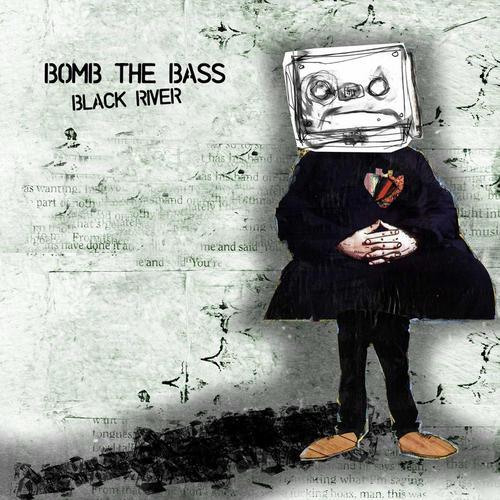 Album Art - Black River