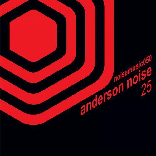 Album Art - 25