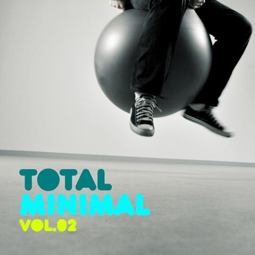 Album Art - Total Minimal Vol. 2