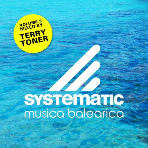 Album Art - Systematic - Musica Balearica Vol. 3