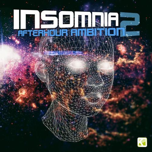 Album Art - Insomnia - Afterhour Ambition, Pt. 2