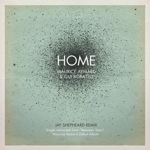 Album Art - Home