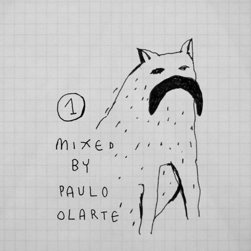 Album Art - Galaktika Compilation Mixed by Paulo Olarte