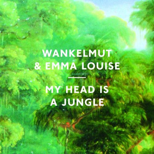 Album Art - My Head is a Jungle