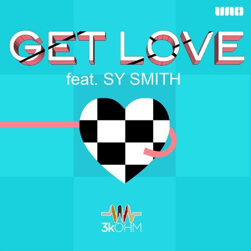 Album Art - Get Love