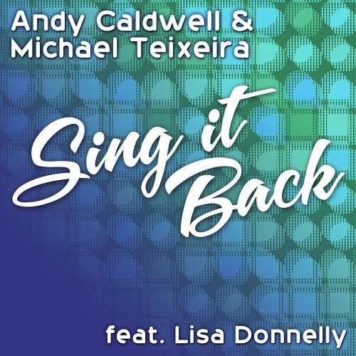 Album Art - Sing It Back Feat. Lisa Donnelly