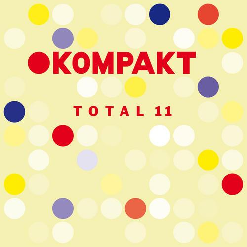 Album Art - Total 11