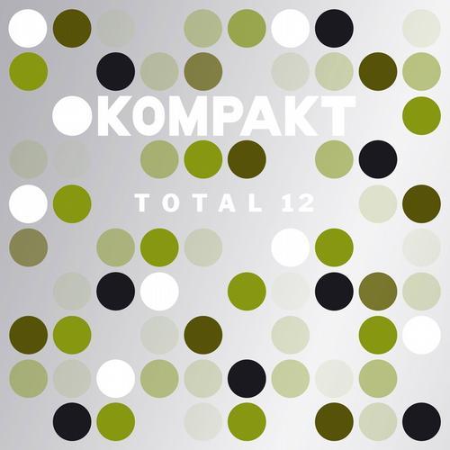 Album Art - Total 12