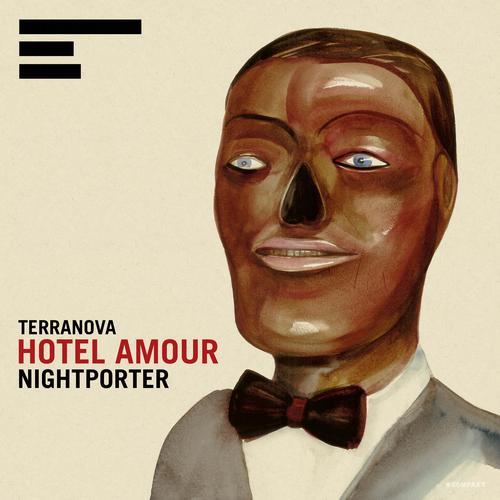 Album Art - Hotel Amour - Nightporter