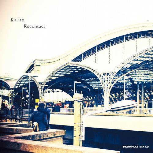 Album Art - Recontact