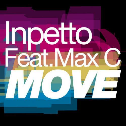 Album Art - Move