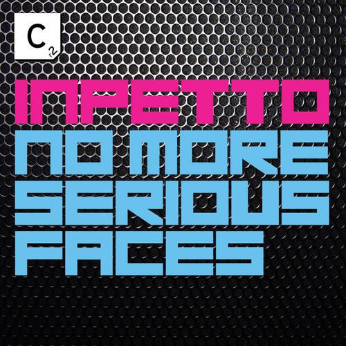 Album Art - No More Serious Faces