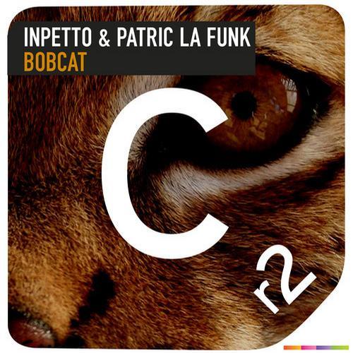 Album Art - Bobcat