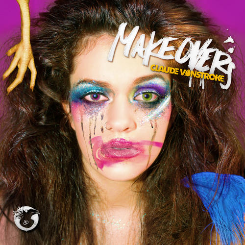 Album Art - Makeovers
