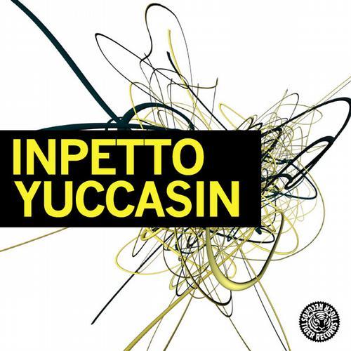 Album Art - Yuccasin