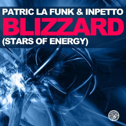 Album Art - Blizzard (Stars Of Engery)
