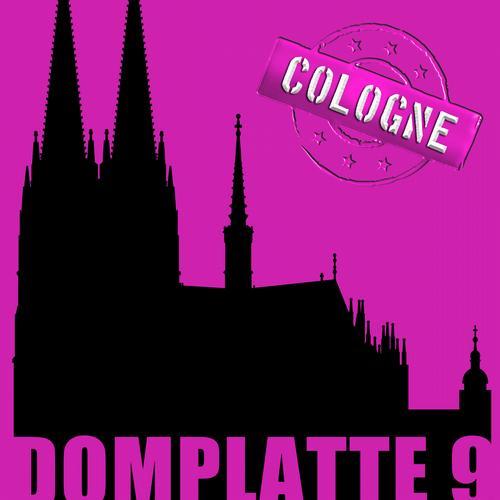 Album Art - Domplatte 9 (Die M8cht Am Rhein)