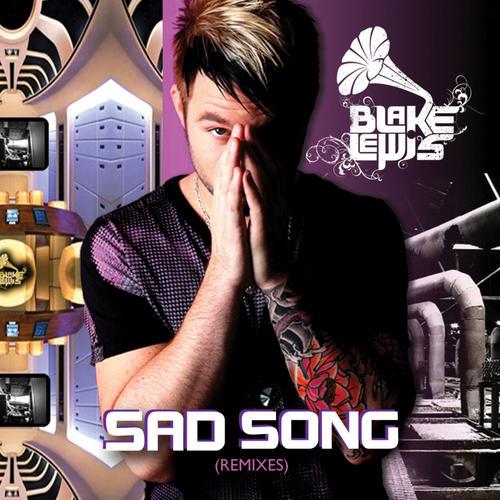 Album Art - Sad Song (Remixes)
