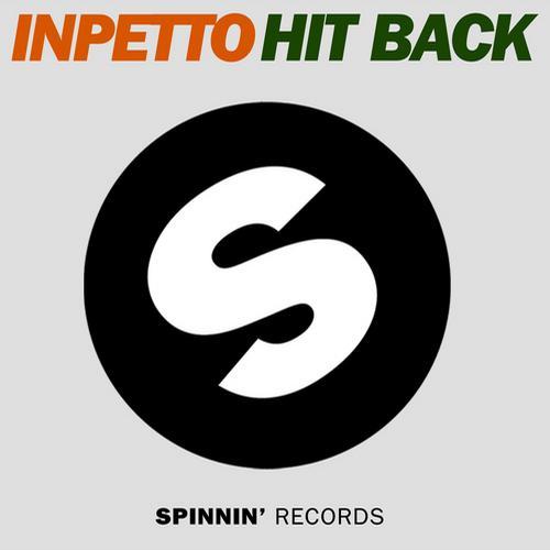 Album Art - Hit Back
