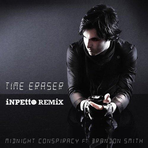 Album Art - Time Eraser - Inpetto Remix